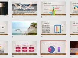 Powerpoint Presentation Microsoft Powerpoint Presentation Design