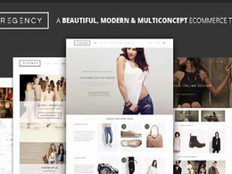 Customize Wordpress Ecommerce Website
