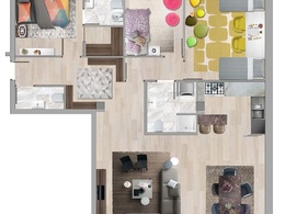 Do amazing floorplan for agencies