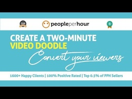 Create a video doodle that gives your business the edge