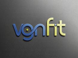 Create Simple, Minimalist, flat logo