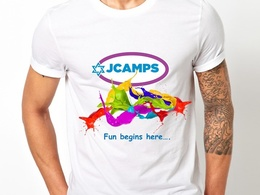 Design Customized Tshirt for