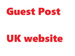 Guest post on Bizhouse.uk
