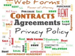 Draft any Legal Agreement and Contract