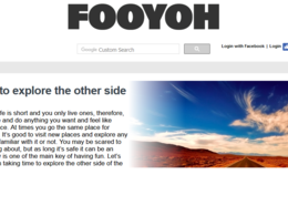 Publish Full Promotional Guest Post on fooyoh.com - DA41