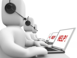 Be your virtual IT support assistant