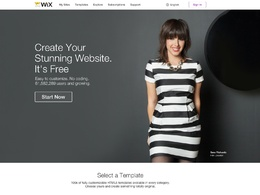 Design And Redesign In Your Wix Website for you