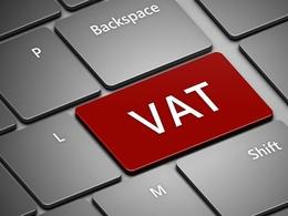 Prepare VAT return file to HMRC