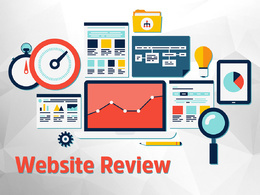 Review and improve your website with 10 tips