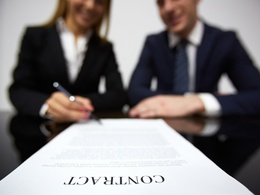 Draft any legally binding contract for your business.