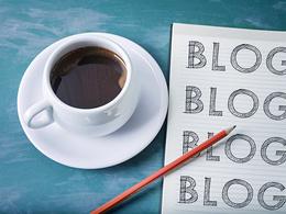 Write a bespoke, well-written and interesting blog post