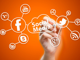 Increased your social media popularity