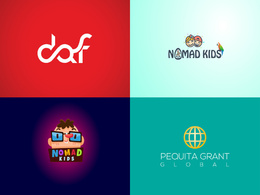 Design an Exceptional Logo +  Source Files