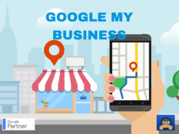 Optimise Your Google My Business, Local Pack, Google Map Listing
