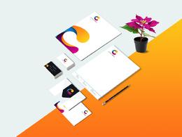 Design Premium Logo & Complete Brand Identity