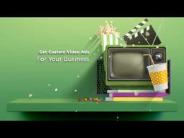 Make Awesome Ad For Your Business In 24 Hours