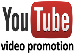 Do Youtube Real Marketing & Promotion very effectively