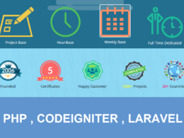Develop / fix on PHP, Laravel, Codeigniter, Wordpress