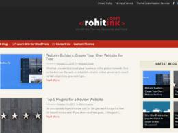 Write & Publish Guest Post on Rohitink.com DA 76 - Dofollow Link