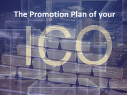 Prepare the Promotion Plan of your ICO