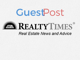 Publish guest post on RealtyTimes, RealtyTimes.com DA 71