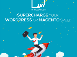 Supercharge your WordPress or Magento Speed
