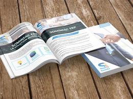 Design Professional Flyers, Brochures