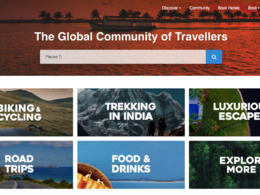 Guest Post on Travel Website Tripoto .com