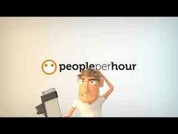 Create a funny Selfie LOGO ANIMATION Intro