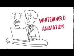 60 secs Professionnal Whiteboard Animation + FREE VOICEOVER