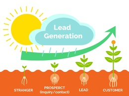 Collect 200 valid and qualified lead for you