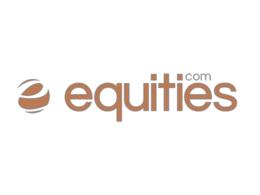 Publish a guest post on Equities.com DA 59