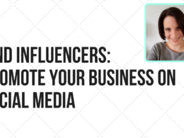Find top influencers to help market your business