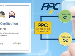 Setup & Management The PPC Ad Campaigns