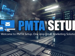 Install & configure PowerMTA with Inersphire