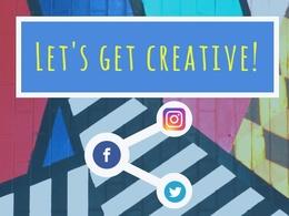 Super Social Media Management for 1 week