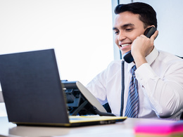 Do cold calling & appointment setting for 7 hours in 1 day