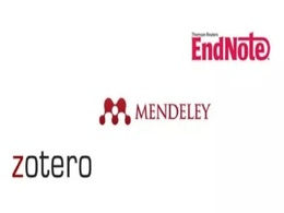 Convert 30 references into Endnote, Mendeley or Zotero Library.