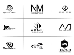 Design a unique and functional logo for you or your company in