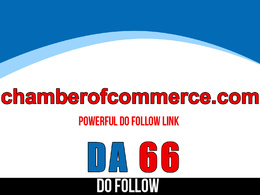 Guest post on ChamberOfCommerce – ChamberOfCommerce.com – DA 66