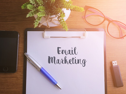 Create Webinar Email Campaigns