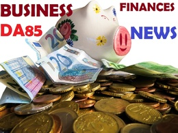 Publish guest post on Business OR Finance OR News DA85 Blog