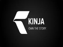 Write and publish a dofollow guest post on kinja