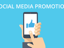Naturally Promote  any social media profile to 1ooo people