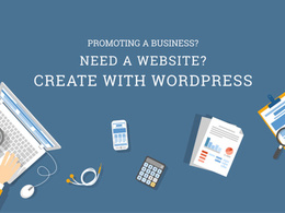 Create a wordpress website & Customize Any Theme Professionally