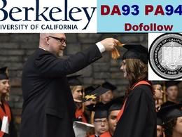 Guest post on Berkeley.edu - University of California DA93 Blog