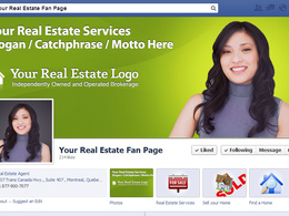 Make A Professional Facebook page for your buisness