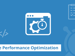 Improve website speed & optimization for best speed and score