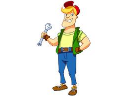 Create A Professional Cartoon Character Design / Mascot