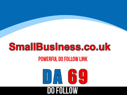 Publish guest post on smallbusiness – smallbusiness.co.uk – DA 6